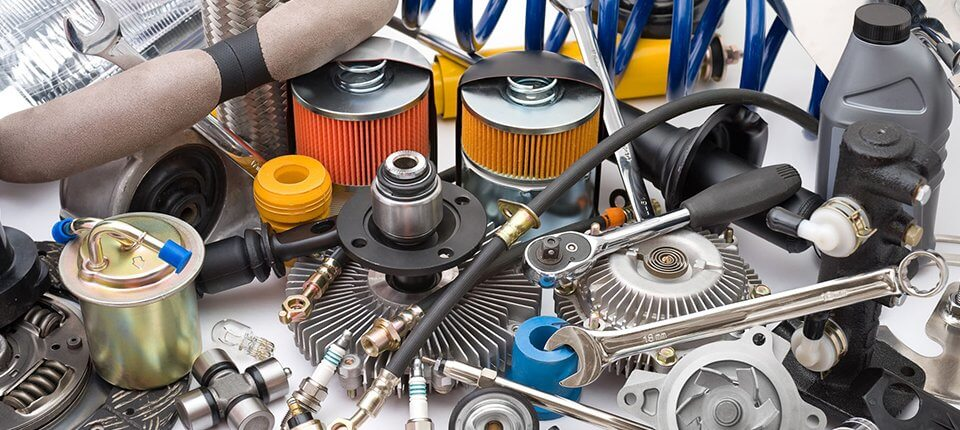 A Variety Of High-Quality Car Parts Available In One Place