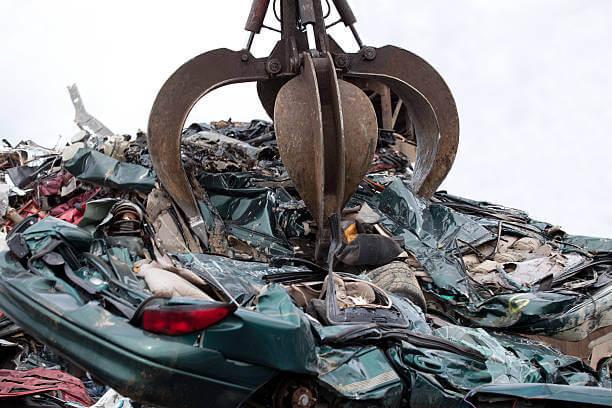 Car Disposal in Sydney