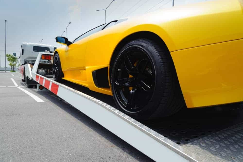 Safe And Secure Car Removals From Anywhere In Sydney