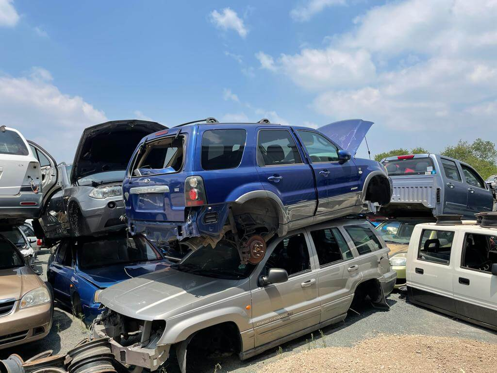Why We Are The Best Car Scrappers In Sydney